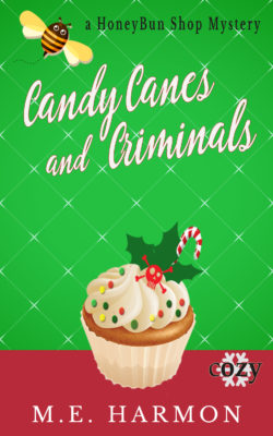 Candy Canes and Criminals